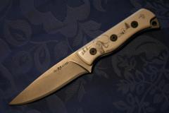 couteau de l'armée israélienne