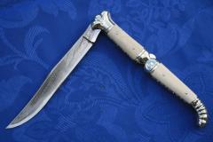 Chatellerault ivoire